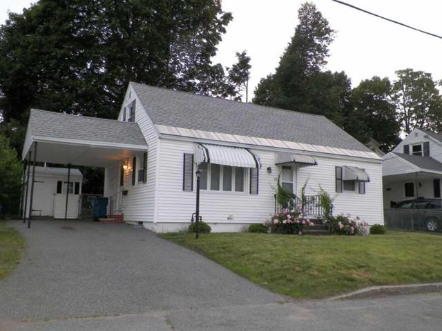32 Shawmut, Lawrence, MA 01841 (MLS #72188644) :: Exit Realty