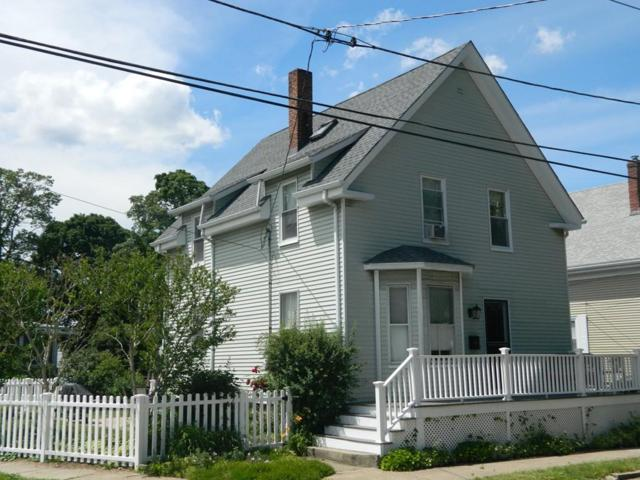57 Pierpont St, Peabody, MA 01960 (MLS #72188649) :: Exit Realty