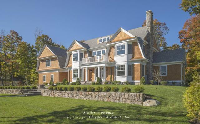19 Falmouth Road, Wellesley, MA 02481 (MLS #72188662) :: Ascend Realty Group
