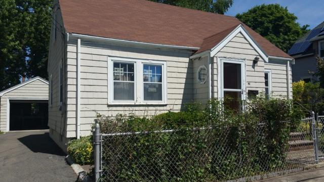 46 Pacific St, Lynn, MA 01902 (MLS #72188674) :: Exit Realty