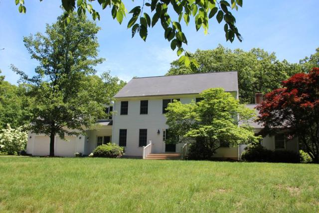 109 Mount Hope Street, North Attleboro, MA 02760 (MLS #72188679) :: Anytime Realty