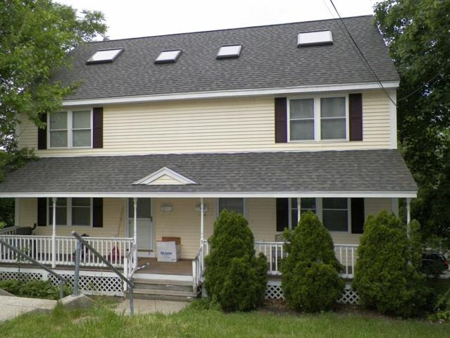 5 Moran Court #5, Lawrence, MA 01841 (MLS #72188709) :: Exit Realty