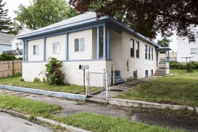 21 George St, North Providence, RI 02911 (MLS #72188714) :: Westcott Properties