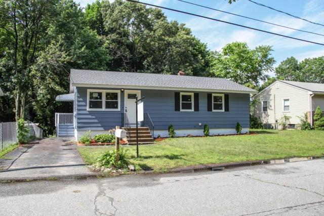 47 Adams St, Lawrence, MA 01843 (MLS #72188727) :: Exit Realty