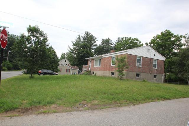 14 King, Wilmington, MA 01887 (MLS #72188740) :: Exit Realty