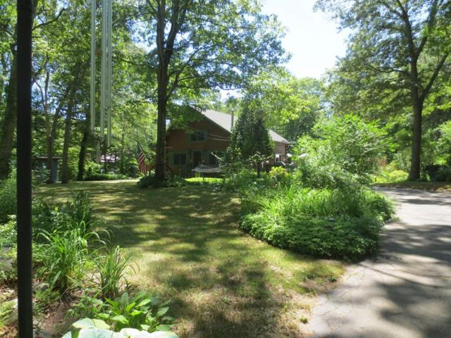 56 Pine Street, Rehoboth, MA 02769 (MLS #72188942) :: Anytime Realty