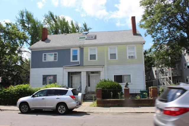 378 Summer St, Lynn, MA 01905 (MLS #72188961) :: Exit Realty