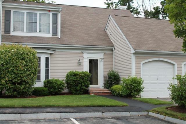36 Cambridge Rd #29, Woburn, MA 01801 (MLS #72188966) :: Exit Realty