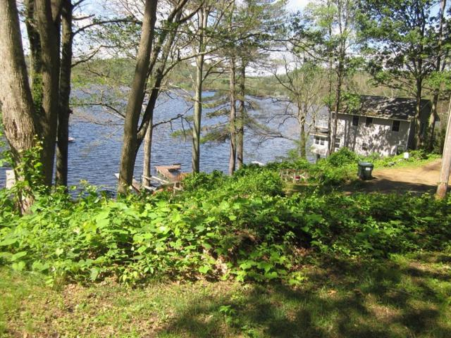 5 Williams Lane, Holland, MA 01521 (MLS #72188969) :: Exit Realty