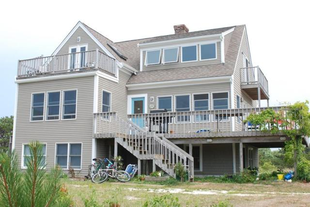 15 Priest Rd, Truro, MA 02666 (MLS #72188973) :: Exit Realty