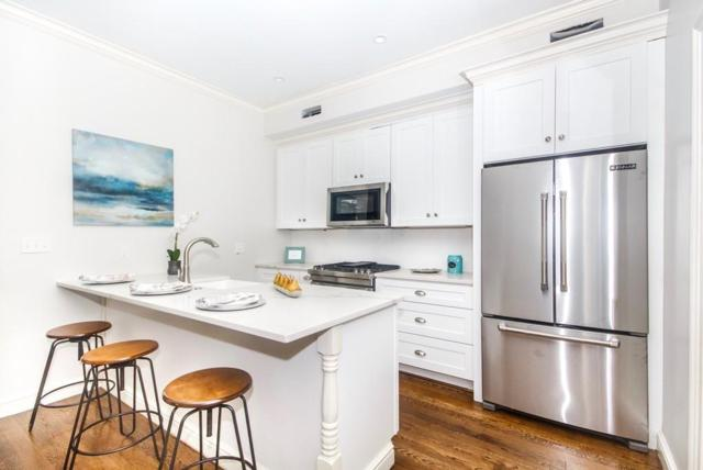 31 Brighton St #2, Boston, MA 02129 (MLS #72188991) :: Ascend Realty Group