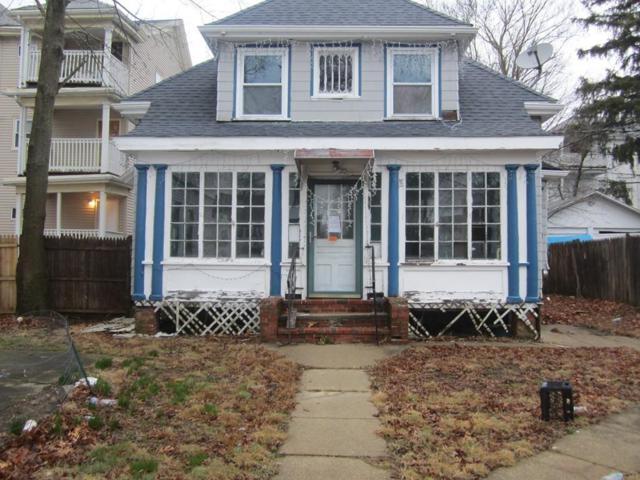 103 Prospect Ave, Brockton, MA 02301 (MLS #72189009) :: Exit Realty