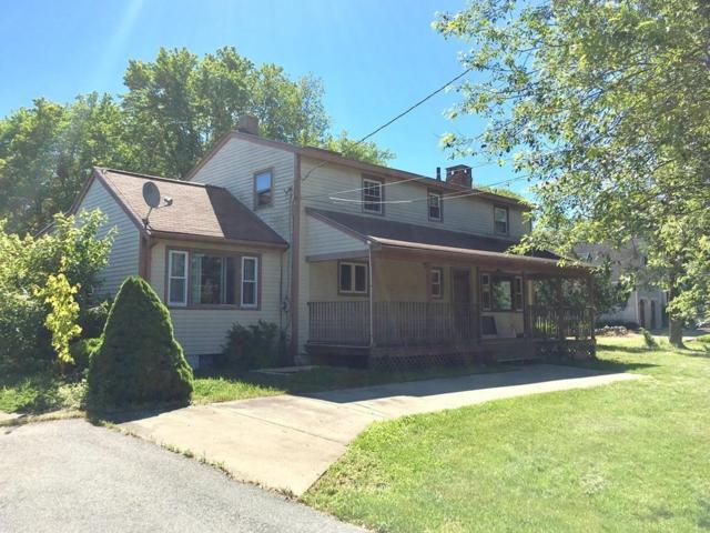 115 County St, Lakeville, MA 02347 (MLS #72189120) :: Exit Realty