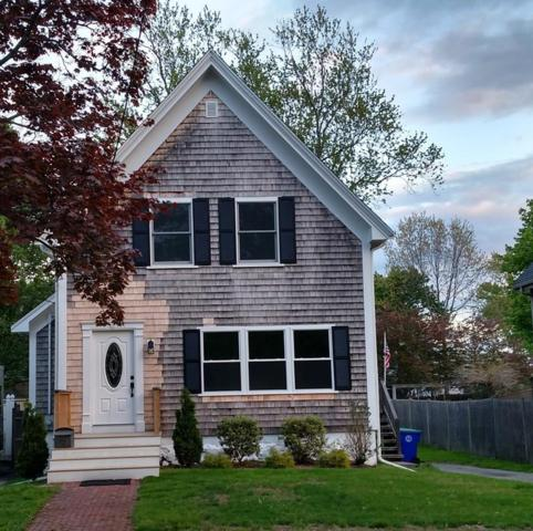 72 Pacific Street, Rockland, MA 02370 (MLS #72189163) :: Exit Realty