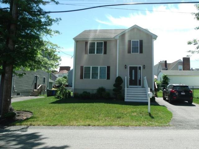 66 King St, Fall River, MA 02724 (MLS #72189168) :: Exit Realty
