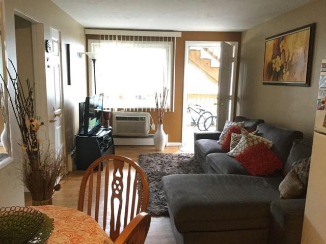243 Lake St #11, Waltham, MA 02451 (MLS #72189202) :: Vanguard Realty