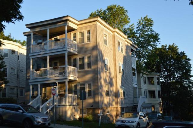 17 Wachusett Street, Boston, MA 02130 (MLS #72189216) :: Ascend Realty Group