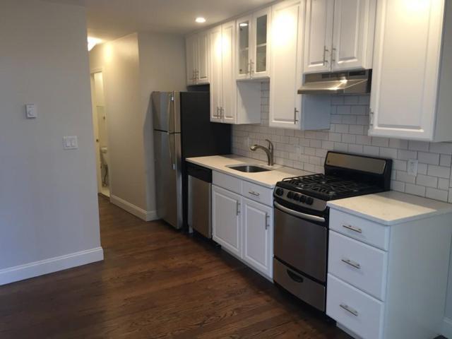 18 Stillman Street #1, Boston, MA 02113 (MLS #72189311) :: Ascend Realty Group
