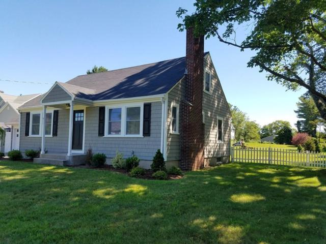 411 Allen Ave, North Attleboro, MA 02760 (MLS #72189390) :: Anytime Realty