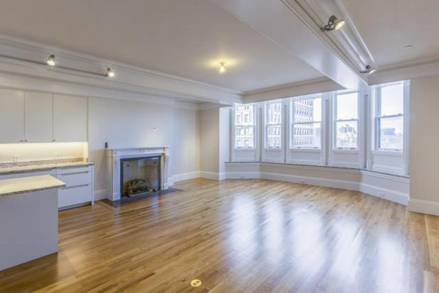 101 Beacon Street Suite 6, Boston, MA 02116 (MLS #72189430) :: Ascend Realty Group