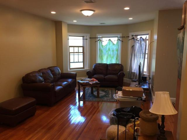 55 Magazine St #34, Cambridge, MA 02139 (MLS #72189450) :: Ascend Realty Group