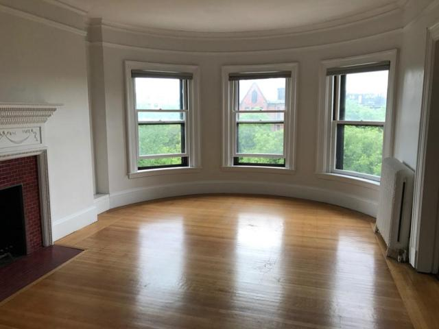 186 Commonwealth Ave #63, Boston, MA 02116 (MLS #72189501) :: Ascend Realty Group