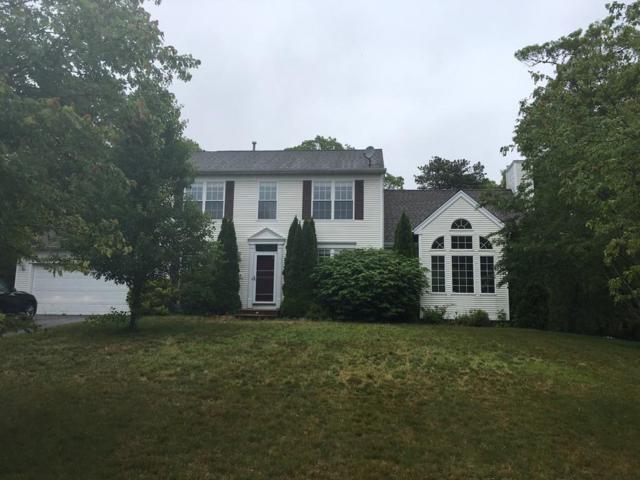 68 Long Duck Pond Rd, Plymouth, MA 02360 (MLS #72189597) :: Westcott Properties