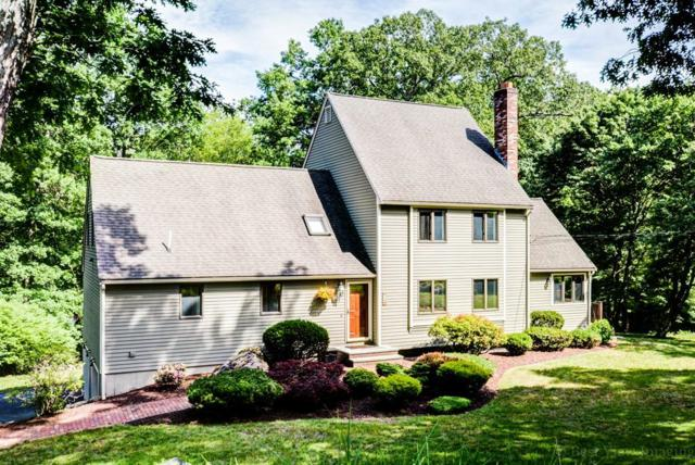 16 Washington Dr, Acton, MA 01720 (MLS #72189629) :: Ascend Realty Group
