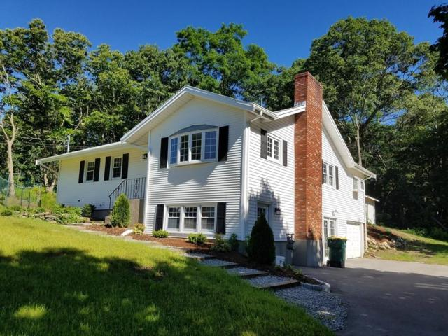 10 Monticello, North Attleboro, MA 02760 (MLS #72189631) :: Anytime Realty