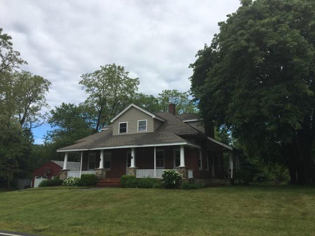 17 Westville Rd, Plaistow, NH 03865 (MLS #72189638) :: Ascend Realty Group