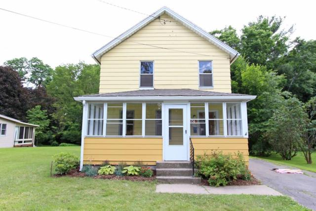 156 Grove St, Northampton, MA 01060 (MLS #72189640) :: Ascend Realty Group