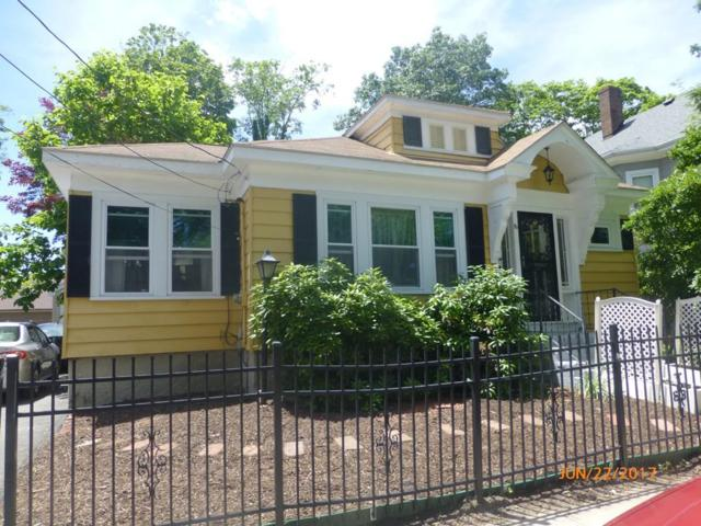 16 Shaw, Attleboro, MA 02703 (MLS #72189641) :: Ascend Realty Group