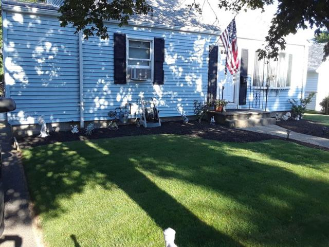 56 Lewis Ave, Somerset, MA 02726 (MLS #72189648) :: Ascend Realty Group