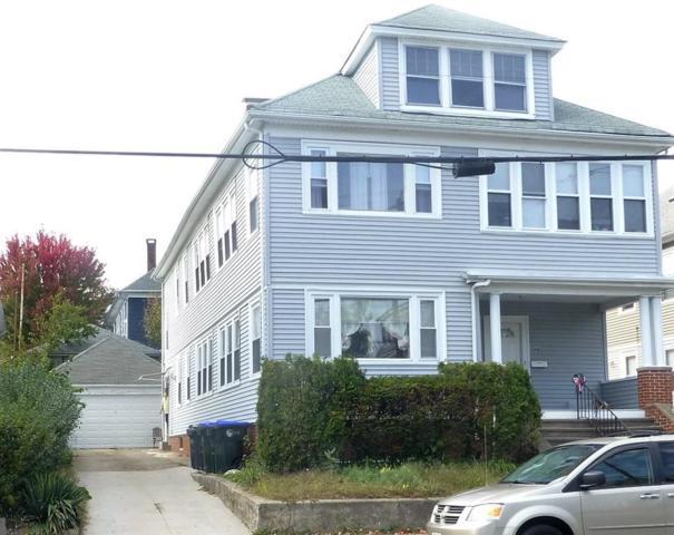 364 Academy Ave., Providence, RI 02908 (MLS #72189662) :: Westcott Properties