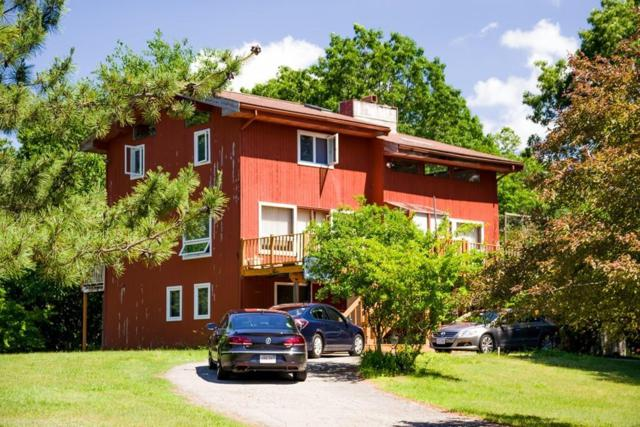 18 Howard Farm Road, Sharon, MA 02067 (MLS #72189700) :: Westcott Properties