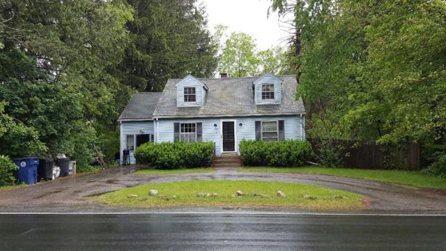 303 Village St, Medway, MA 02053 (MLS #72189756) :: Anytime Realty