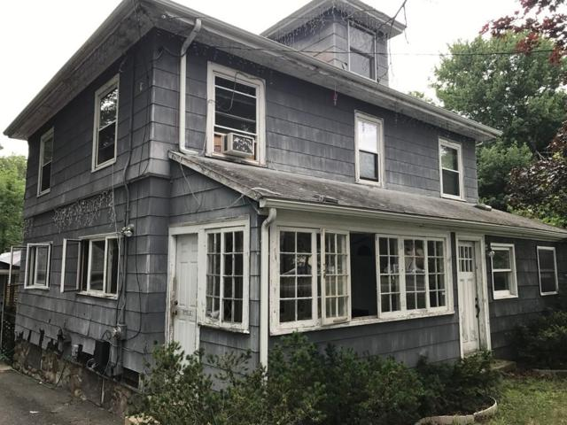 519 S Main St, Andover, MA 01810 (MLS #72189983) :: Anytime Realty