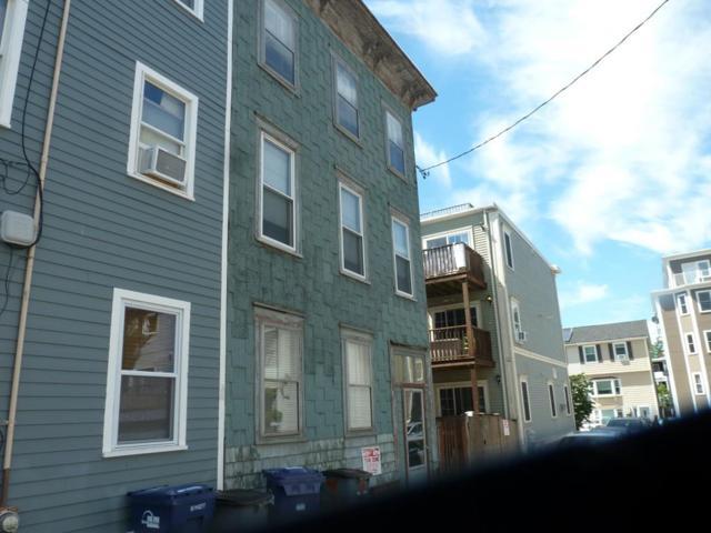 2 Gifford Pl, Boston, MA 02127 (MLS #72190089) :: Westcott Properties