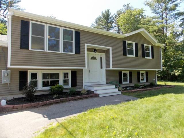 91 Dean St, Norton, MA 02766 (MLS #72190126) :: Westcott Properties