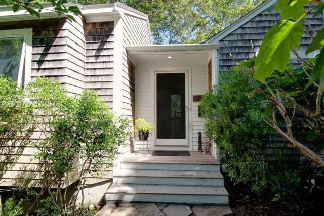 5 Saconesset Rd, Falmouth, MA 02540 (MLS #72190140) :: Westcott Properties