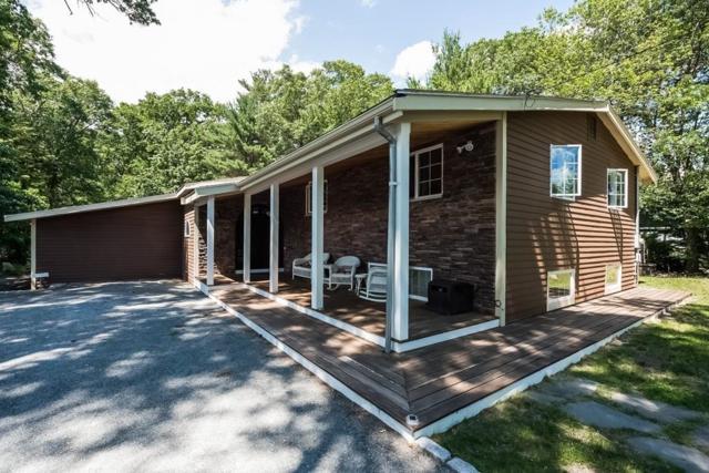 19 Melch Road, Lynnfield, MA 01940 (MLS #72190186) :: Westcott Properties