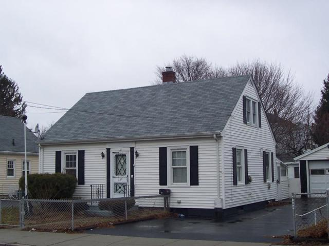 134 Winthrop St, Fall River, MA 02721 (MLS #72190292) :: Anytime Realty