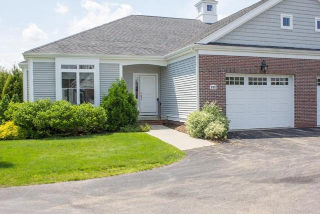 131 Winterberry  Way #131, Norfolk, MA 02056 (MLS #72190314) :: Anytime Realty
