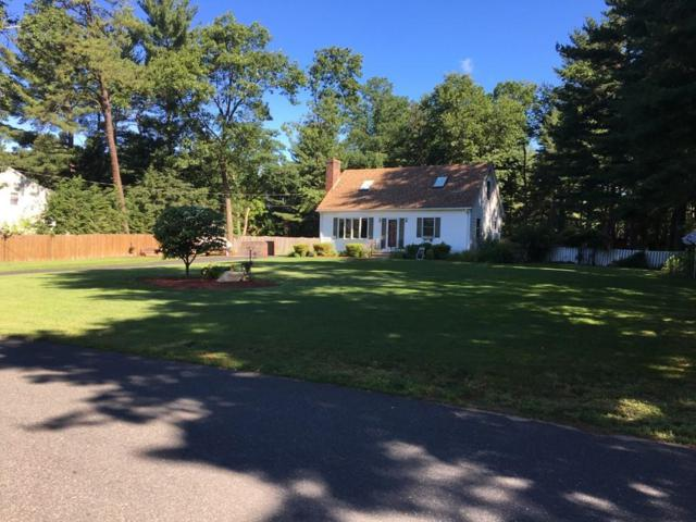 15 Skipper Ln, Westfield, MA 01085 (MLS #72190334) :: Anytime Realty