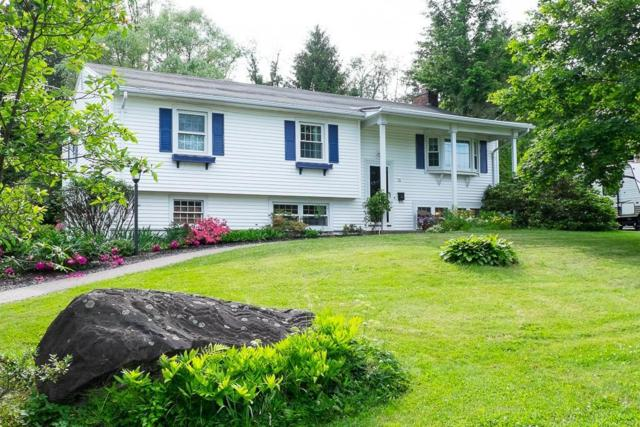 10 Meadowbrook Road, Auburn, MA 01501 (MLS #72190376) :: Anytime Realty