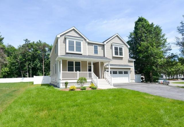 66 Windsor Ave, Acton, MA 01720 (MLS #72190409) :: Anytime Realty