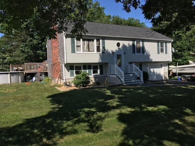 201 White Pine Dr, Taunton, MA 02780 (MLS #72190418) :: Anytime Realty