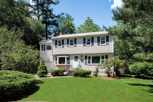29 Pinewood Rd, Wellesley, MA 02482 (MLS #72190428) :: Anytime Realty