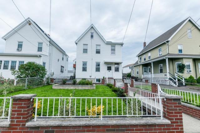 11 Wellington Ave, Everett, MA 02149 (MLS #72190438) :: Anytime Realty