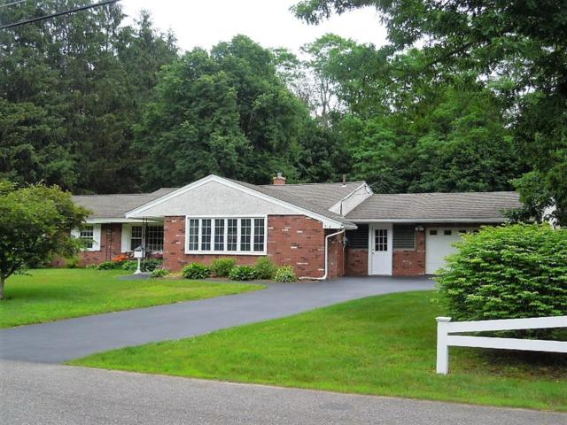 8 Howard Rd, Chelmsford, MA 01824 (MLS #72190445) :: Anytime Realty